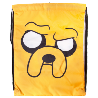 Adventure Time - Reversible Gym Bag: Finn & Jake