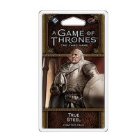 A Game of Thrones: The Card Game (ediția a doua) – True Steel