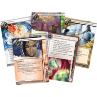 Android: Netrunner – The Liberated Mind Data Pack