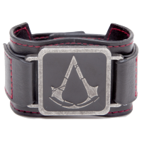 Assassin's Creed Rogue - Brățară (Metal Crest)