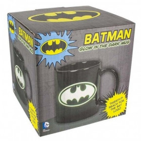 DC Comics: Batman - Glow in the Dark Mug