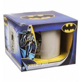 DC Comics: Batman - Real Men Wear Tights Mug