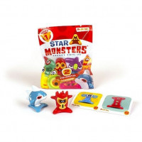 Star Monsters - Booster