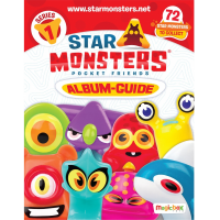 Star Monsters Starter Pack