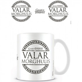 Game of Thrones: Cană Valar Morghulis