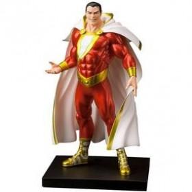DC Comics: Shazam Artfx+ Statue