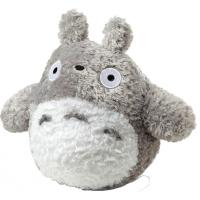 Studio Ghibli Plush Figure Fluffy Totoro
