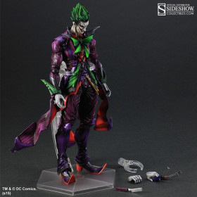 Play Arts Kai Action Figure: Batman - Joker