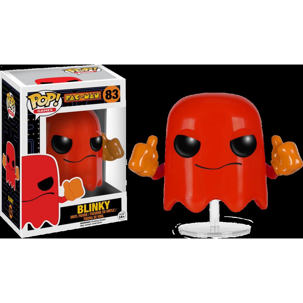 Funko Pop: Pac-Man - Blinky