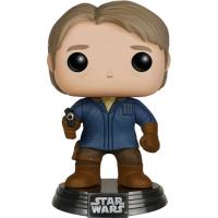 Funko Pop: Star Wars - Han Solo in Snow Gear (Force Awakens)