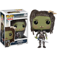 Funko Pop: Warcraft - Garona