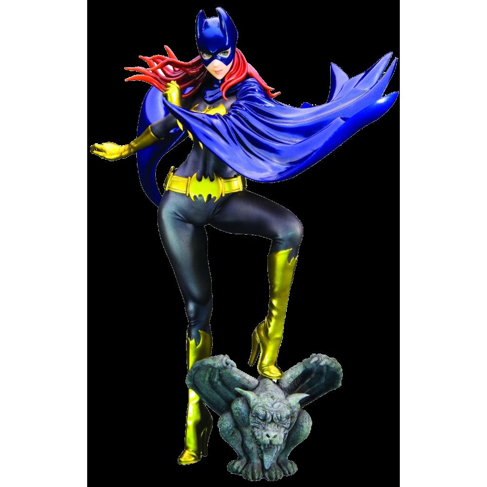 DC Comics: Bishoujo Batgirl