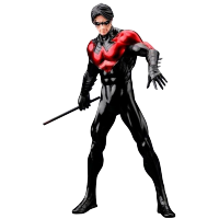 DC Comics: Nightwing Artfx+ Statue (New 52)