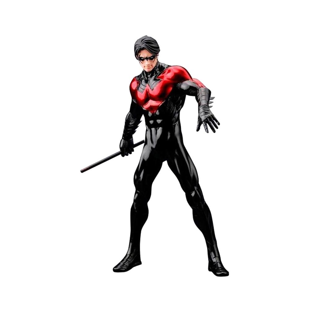 DC Comics: Nightwing Artfx+ Statue (New 52)
