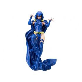 DC Comics: Bishoujo Raven