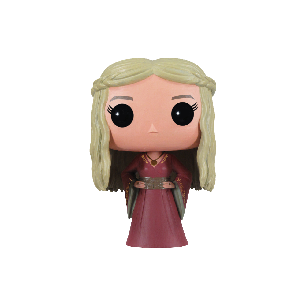 Funko Pop: Game of Thrones - Melisandre