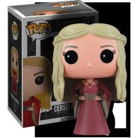 Funko Pop: Game of Thrones - Melisandre