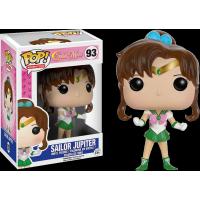 Funko Pop: Sailor Moon - Sailor Jupiter
