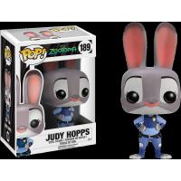 Funko Pop: Zootopia - Judy Hopps