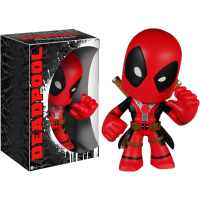 Funko: Marvel Super Deluxe - Deadpool