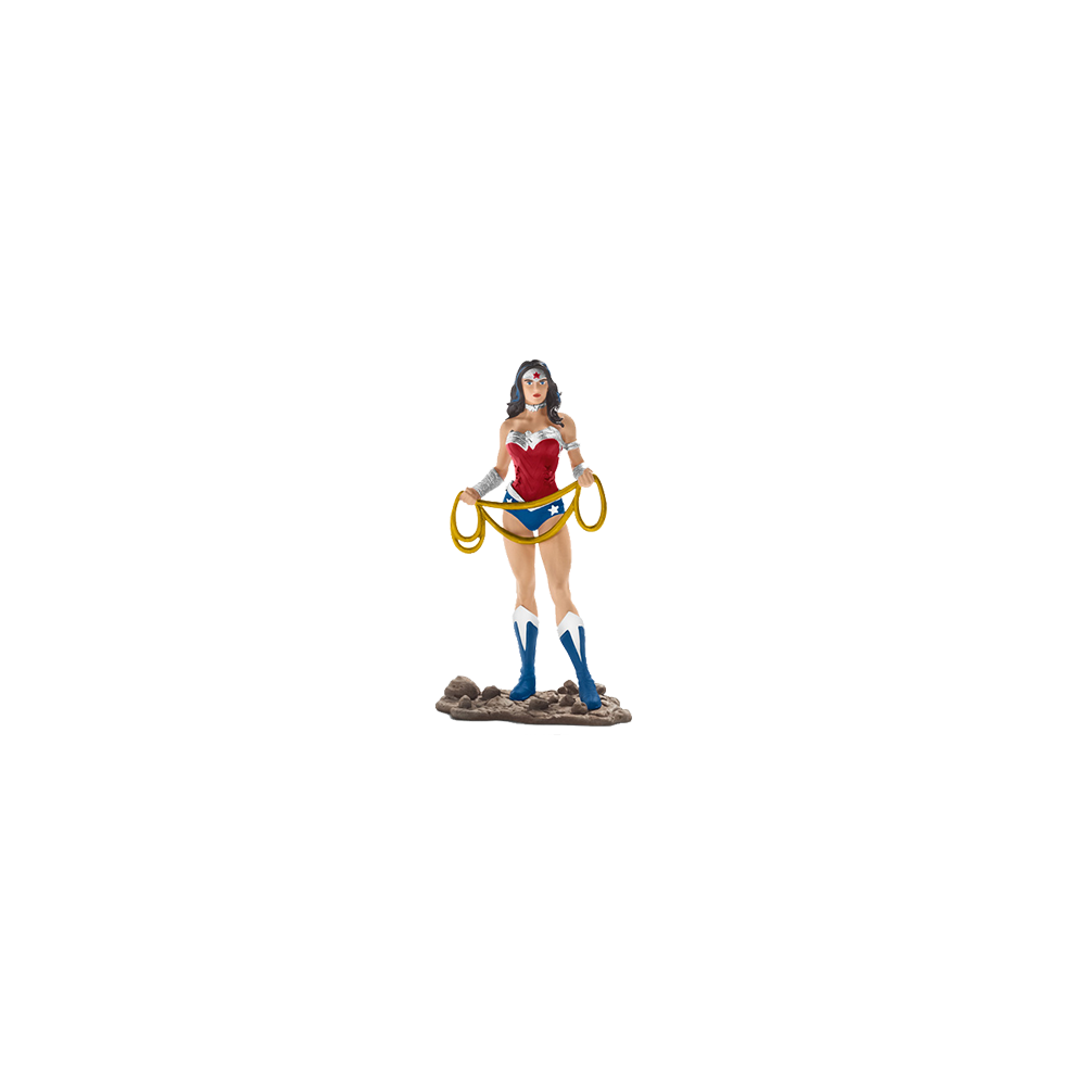 DC Comics: Wonder Woman PVC Statue (New 52)