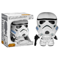 Fabrikations Plush: Stormtrooper