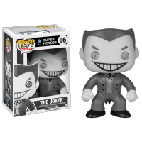 Funko Pop: Black and White Series - The Joker