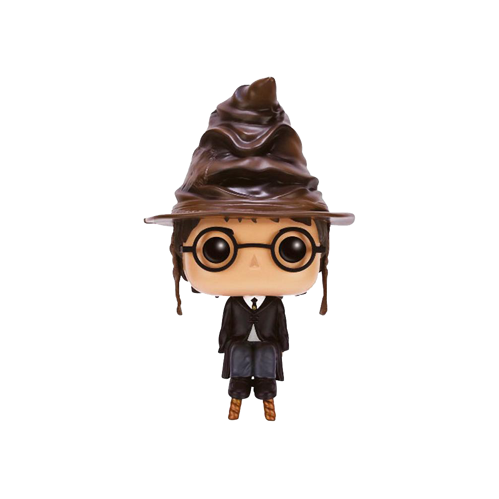 Funko Pop: Harry Potter - Sorting Hat Harry Potter