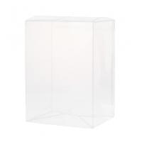 Ultra Pro - Funko Pop! Semi-Rigid Figurine Display Box