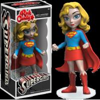 Funko Rock Candy - Classic Supergirl