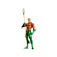 DC Comics: Aquaman Artfx+ Statue (New 52)