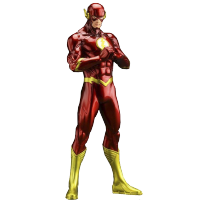DC Comics: Flash Artfx+ Statue (New 52)