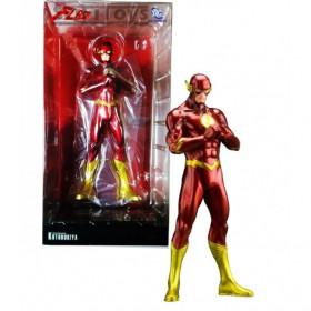 DC Comics: Flash Artfx+ Statue (New 52)