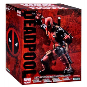 Marvel Now: Deadpool Artfx+ Statue