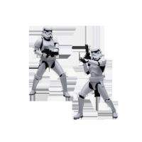 Star Wars: Stormtroopers Artfx+ Statues