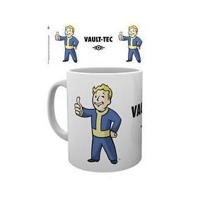 Fallout: Nuka Cola Mug