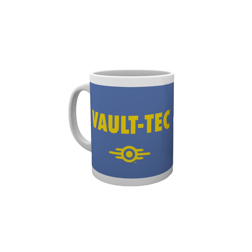 Fallout: Vault-Tec Mug