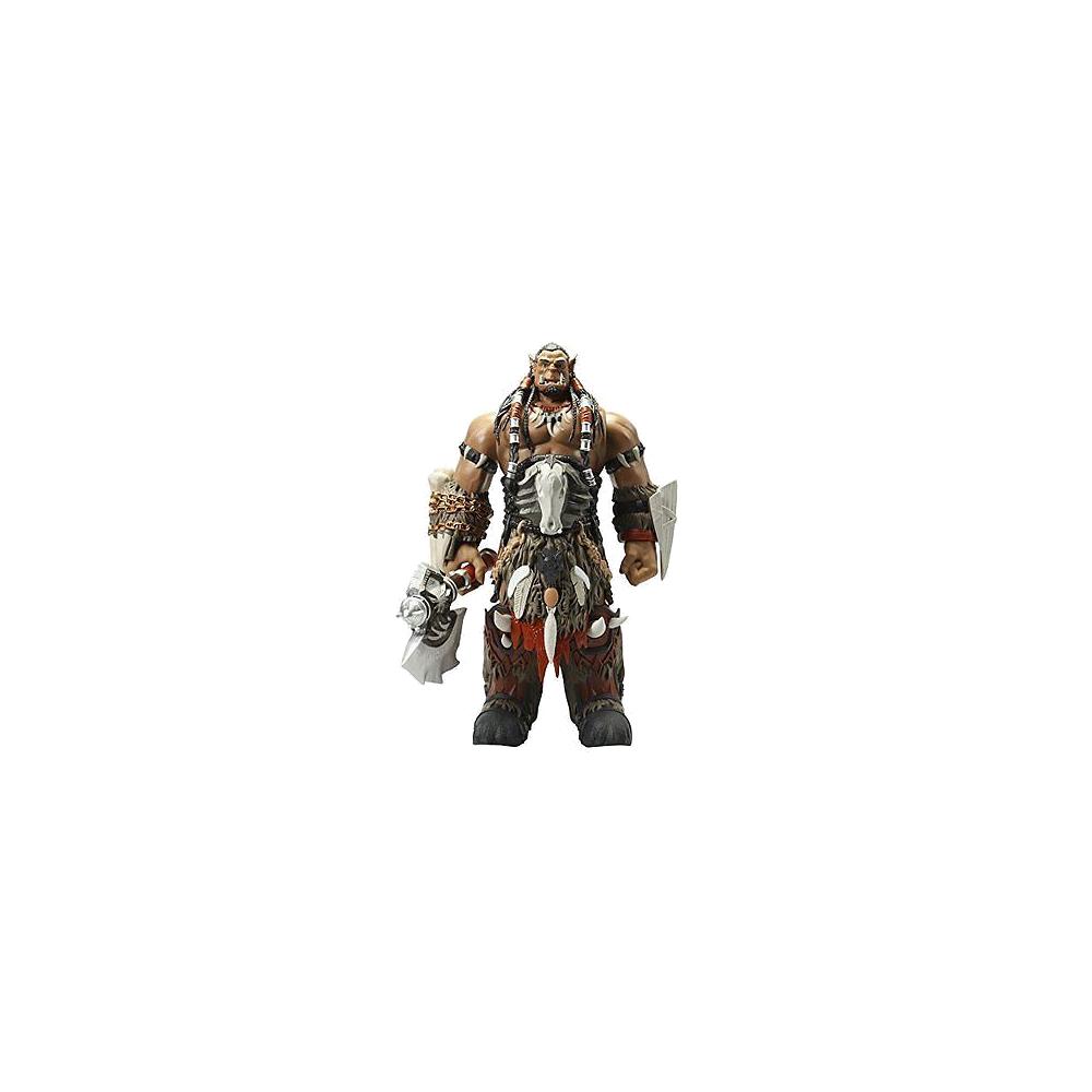 Warcraft: Durotan Big Size Action Figure