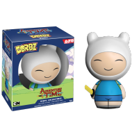 Sugar Pop Dorbz: Adventure Time - Finn