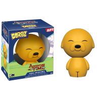 Sugar Pop Dorbz: Adventure Time - Jake