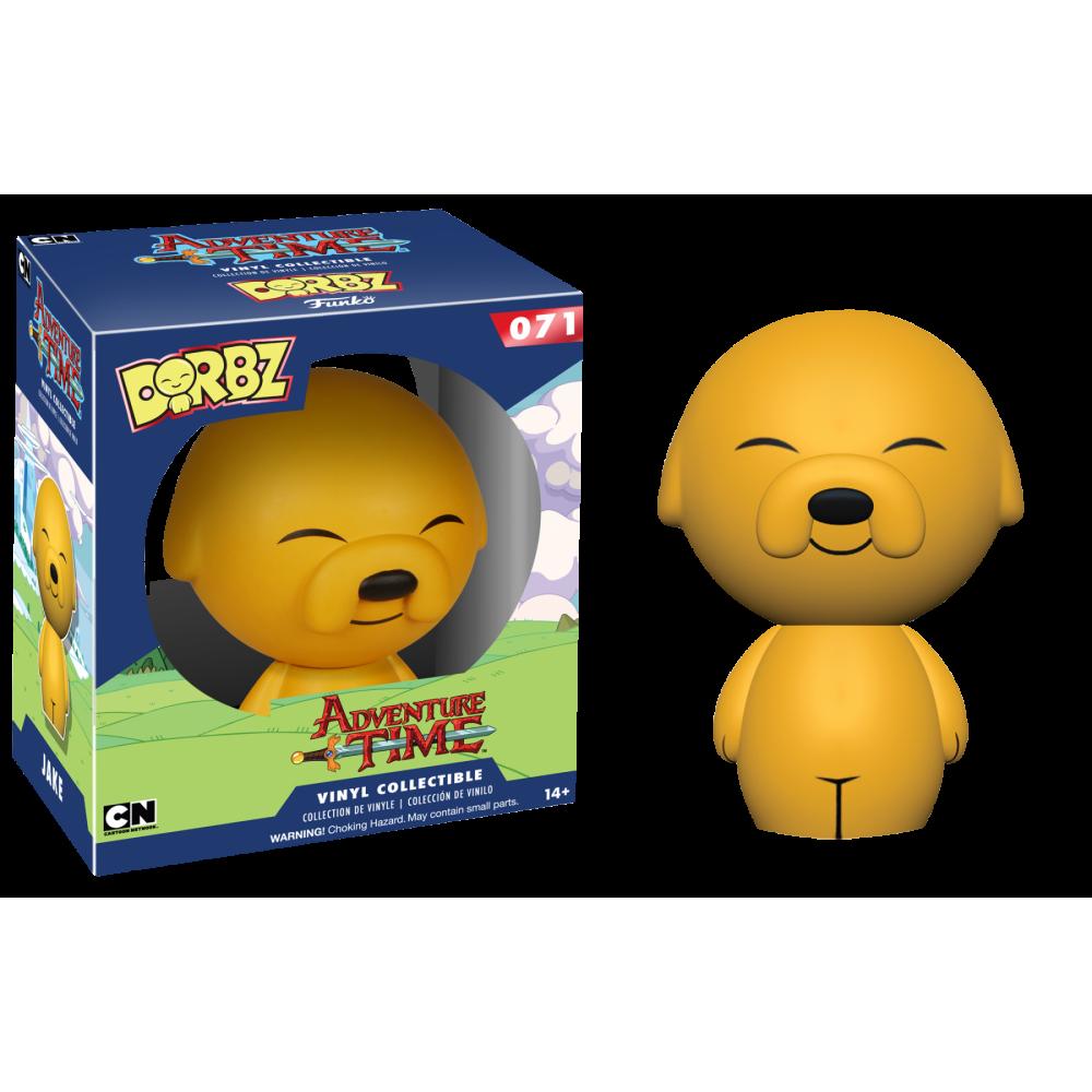 Sugar Pop Dorbz: Adventure Time - Jake