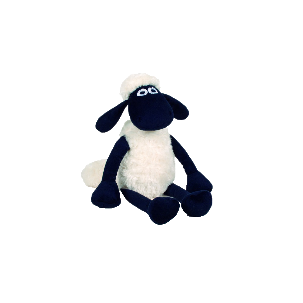 Shaun the Sheep Plush: Shaun
