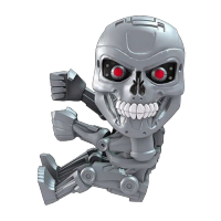 Terminator Scalers: Terminator Genysis