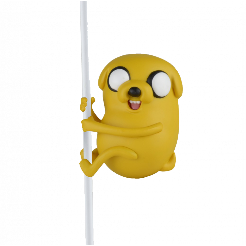 Adventure Time Scalers: Jake