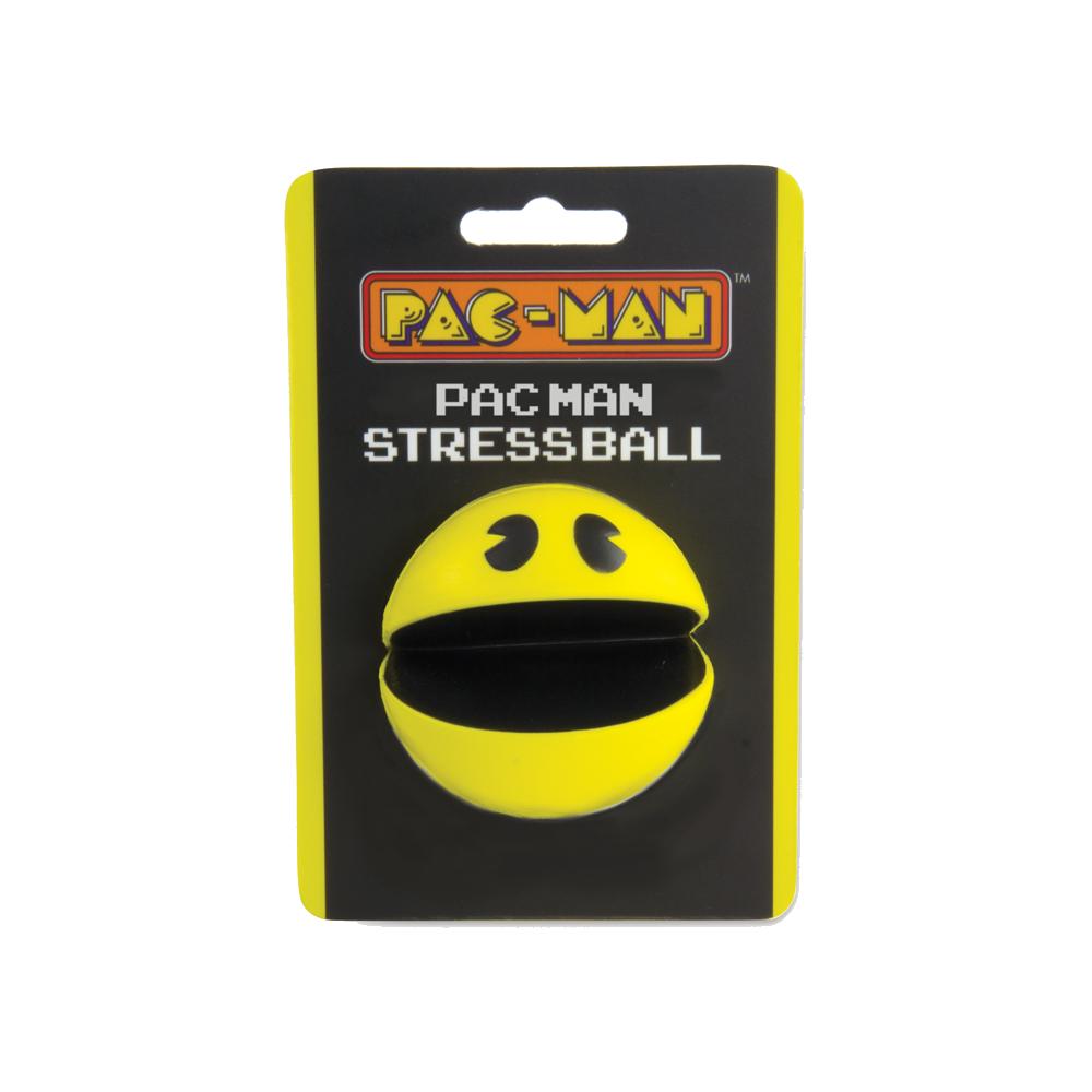 Stress Ball - Pac-Man