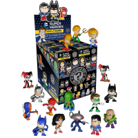 Mystery Mini Blind Box: DC Comics Justice League