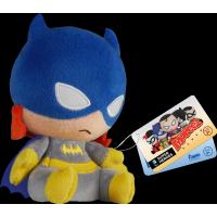 Mopeez Plush: DC Comics - Batgirl