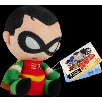 Mopeez Plush: DC Comics - Robin