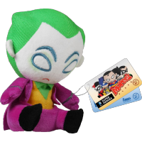 Mopeez Plush: DC Comics - Joker
