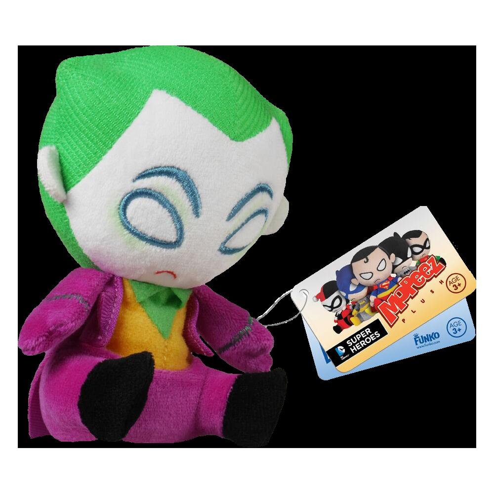 Mopeez Plush: DC Comics - Joker